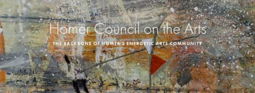 Homer Council on the Arts